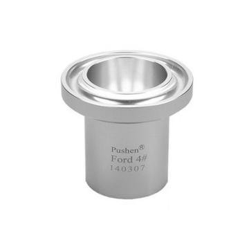 普申 FORD 福特粘度杯,流嘴直径1.90mm 铝,PS 1021/1