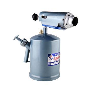 新越昌晖汽油喷灯,QD35-1贮油量2.4L