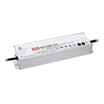 明纬 防水开关电源IP67/IP65,HLG-240H-24A