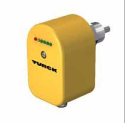 图尔克/TURCK FCS-G1/2A4P-VRX/24VDC流量开关