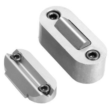 标准型定位珠,AISI标准,4118材质,SSLK-25AB