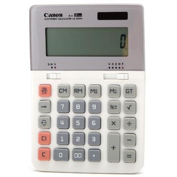 佳能 LS-1200H 计算器