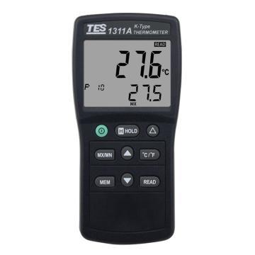 泰仕/TES 温度计TES-1311A