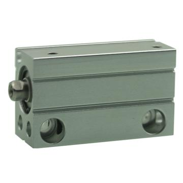 SMC 小型自由安装气缸,CDUJB20-10DM