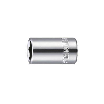 史丹利套筒,六角 12.5mm系列 公制 24mm,86-524-1-22