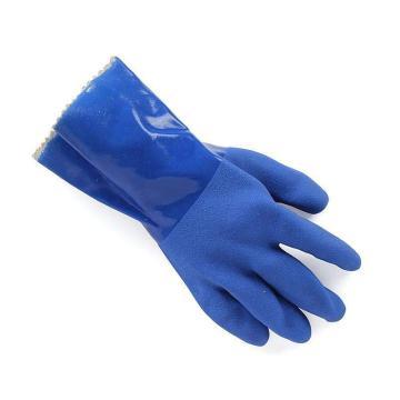 春蕾 乳胶防化手套,901,耐油手套