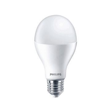 飞利浦 皓亮型LED大球泡, A75 16W E27 白光 6500K