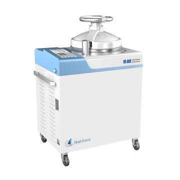 VS系列全自动立式压力蒸汽灭菌器,100L,力康,vs-100