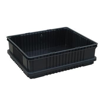 防静电周转箱,外尺寸690*560*205