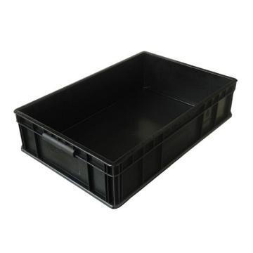 防静电周转箱,外尺寸600*400*150