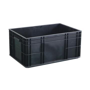 防静电周转箱,外尺寸600*400*285