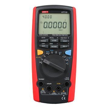 优利德/UNI-T UT71D智能型数字万用表