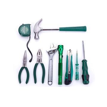 世达工具组套,9件基本维修装,06004