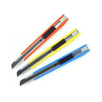 田岛美工刀,小型(2片备刀) 9mm x 80mm, LC303B