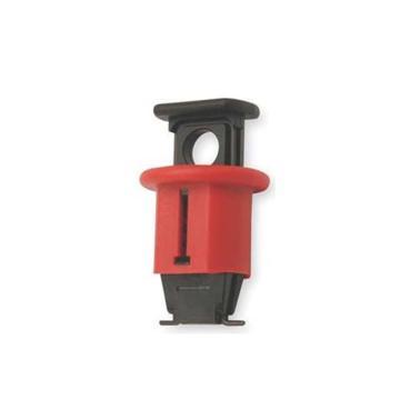 BRADY微型电路开关安全锁具POS型,1/包,90844