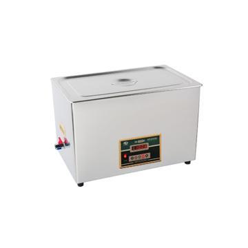 超声波清洗机,超声波频率:40KHz,容量:30L