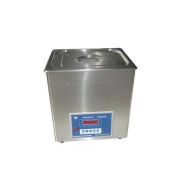 超声波清洗机,超声波频率:40KHz,容量:14.4L
