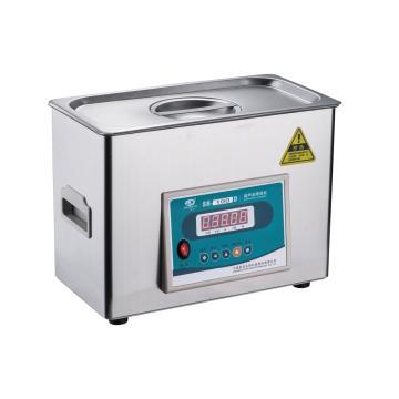 超声波清洗机,超声波频率:40KHz,容量:4.5L