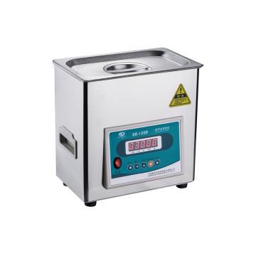 超声波清洗机,超声波频率:40KHz,容量:3L