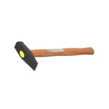 史丹利钳工锤,木柄 500g,56-016-23