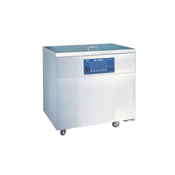 DT系列超声波清洗机,容量:273L,频率:28KHz,温度可调:室温-80℃,SB-6000DT