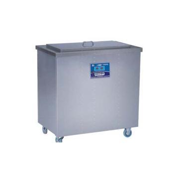 DT系列超声波清洗机,容量:117L,频率:28KHz,温度可调:室温-80℃,SB-2000DT