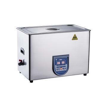 DT系列超声波清洗仪,超声波频率:40KHz,容量:30L,SB-800DT
