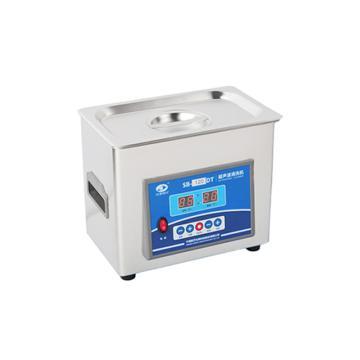 DT系列超声波清洗器,超声波频率:40KHz,容量:5L,SB-120DT-5