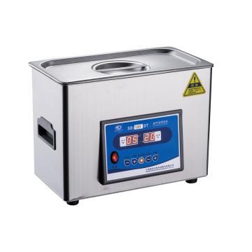 新芝 DT系列超声波清洗仪,超声波频率:40KHz、容量:4.5L,SB-100DT