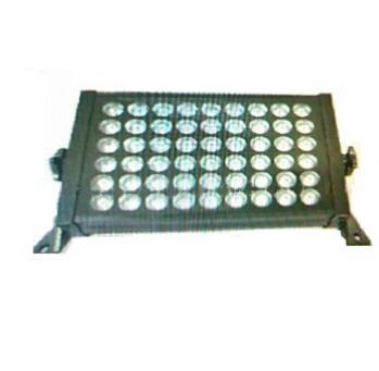 帝光 DG-972  LED54珠投光灯,120W RGBW 四色,发光角度 25°,IP65
