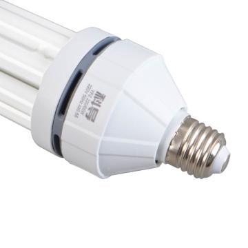 科导 节能灯4U,45W白光,管径φ17灯头E40 ,整箱20支/箱