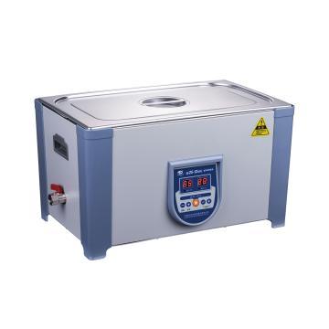 DTN系列超声波清洗机,超声波频率:40KHz,容量:22.5L,功率:600W,SB25-12DTN-600