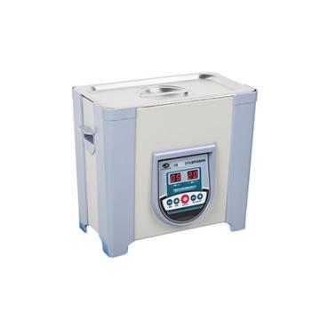 DTN系列超声波清洗机,超声波频率:40KHz,容量:6L,SB-3200DTN