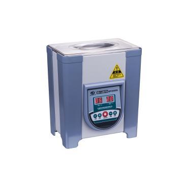DTN系列超声波清洗机,超声波频率:40KHz,容量:3L,SB-120DTN(-3)