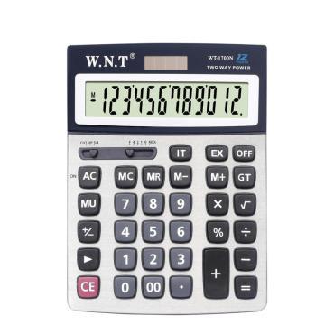 万能通 WT-1700N 计算器
