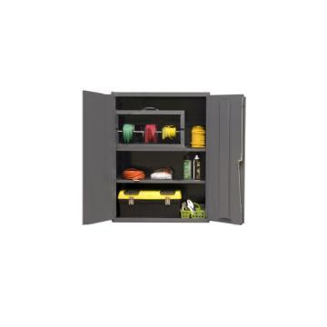 工业用存储柜,钢厚1.5mm,宽深高:914*457*1219,载重(kg):318