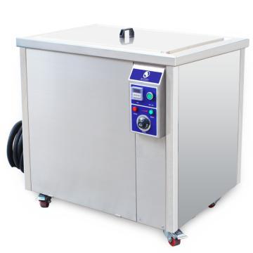 洁盟 大型超声波清洗机,数码定时加热,容量135L,超声波功率:0~1800W,温度20-95℃,JP-360ST