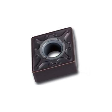 三菱 车刀片,CNMG120408-MA VP15TF,适合碳钢、合金钢的半精加工,10片/盒
