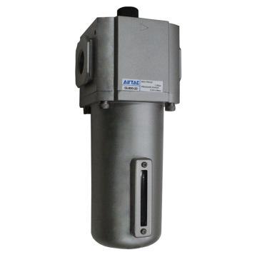 """亚德客油雾器,GL600-20,PT3/4"""",带压力表"""