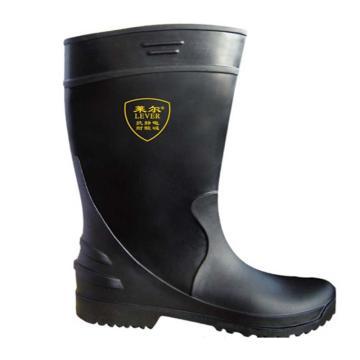 莱尔 PVC化工靴,防水耐油耐酸碱耐腐蚀,40,SC-11-99