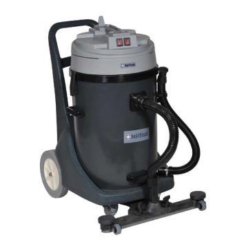 双马达吸水吸尘机