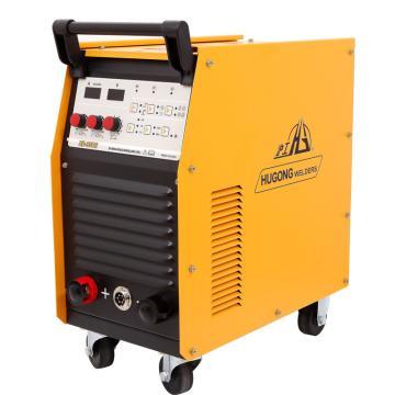 沪工逆变式CO2/MAG气体保护焊机,NB-350E
