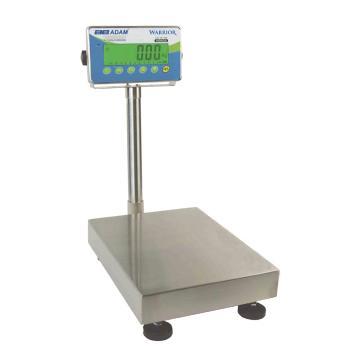 防水秤,量程(kg):75,精度(g):5,秤盘大小(mm):300*400