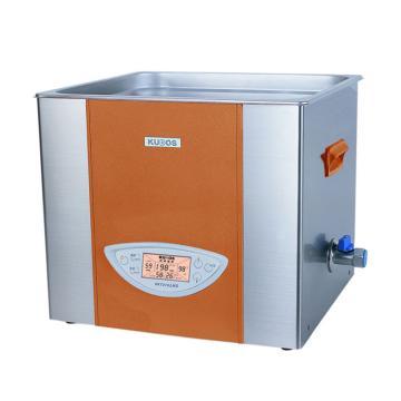 科导 超声波清洗器,频率:35、53,空积:15L,SK7210LHC