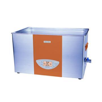 科导 超声波清洗器,频率:35、53,空积:10.5L,SK6210LHC