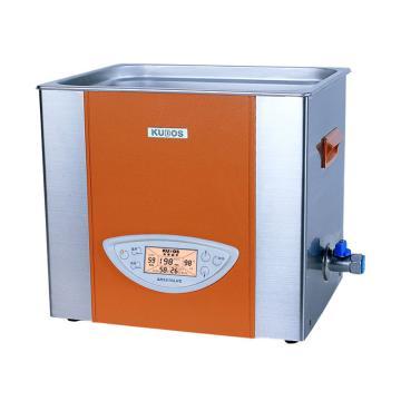科导 超声波清洗器,频率:35、53,空积:10L,SK5210LHC
