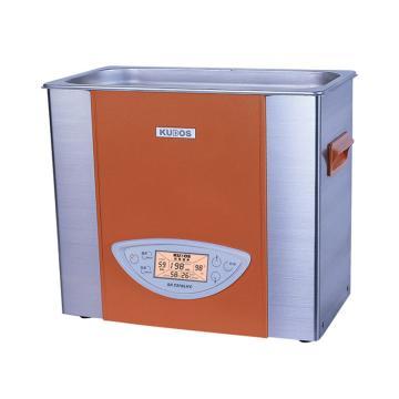 科导 超声波清洗器,频率:35、53,空积:6L,SK3310LHC