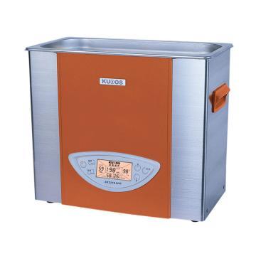 科导 超声波清洗器,频率:35、53,空积:4.5L,SK3210LHC