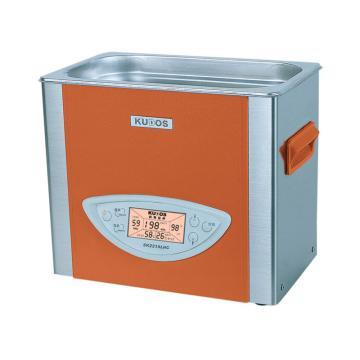 科导 超声波清洗器,频率:35、53,空积:3L,SK2210LHC