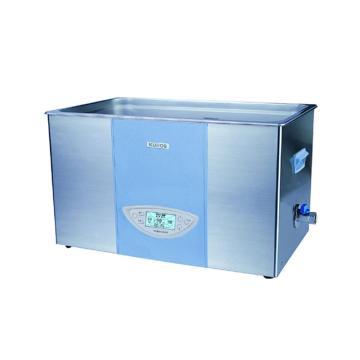 科导 超声波清洗器,频率:35、53KHz,空积:22.5L,SK8200LHC